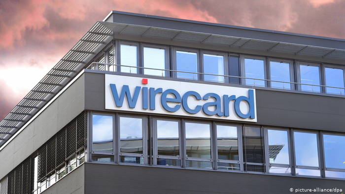 Wirecard Offices in Munich