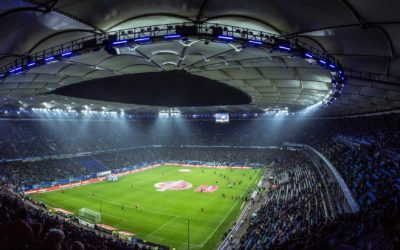 Guarantees for German Gambling Licence Applications